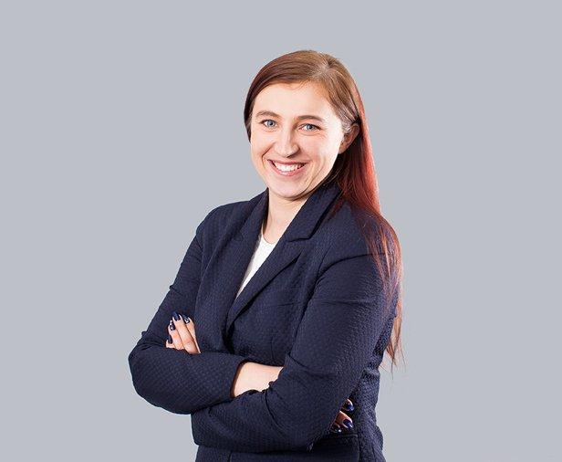 Natalia Dygacz