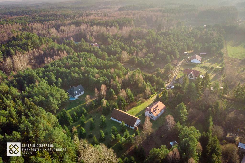 Atrakcyjne nieruchomości w |Olsztynie i okolicach