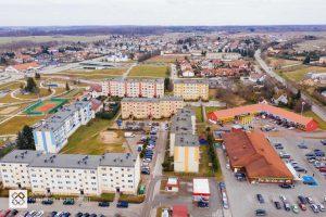 Nieruchomości w dobrej lokalizacji w Olsztynie- tylko z biurem nieruchomości GrupaCDF