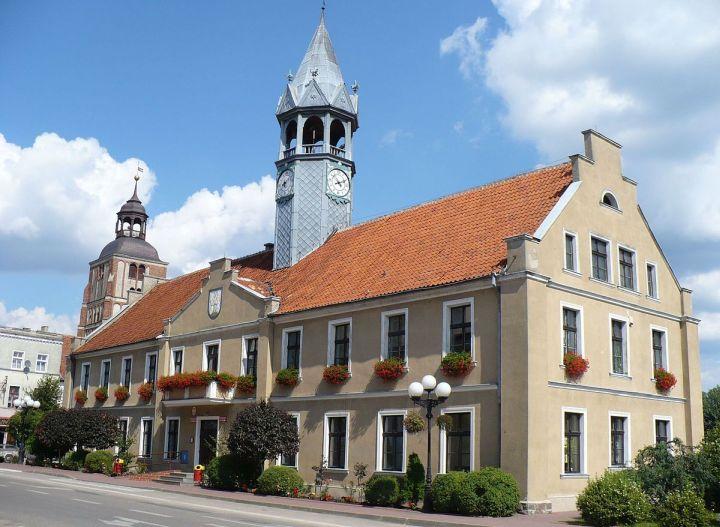 Grupa CDF- biuro nieruchomości w Barczewie